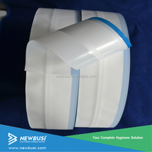 Adult diaper PP side tape for diaper raw material making
