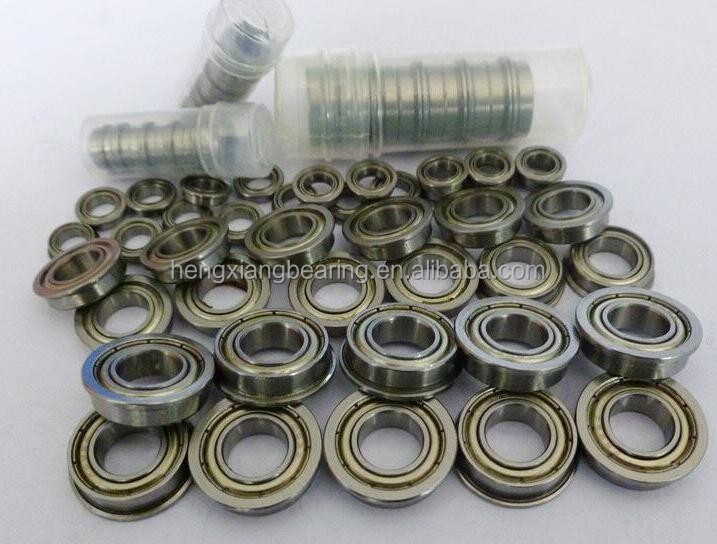 Deep groove ball bearing 608 ceramic bearing for spinner 8x22x7mm