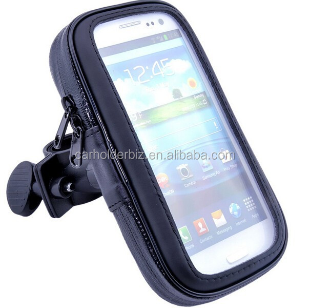 Bike Mount Holder Cradle for iPhone 6 5 5S 5C 4 4S iPod Touch Samsung Galaxy S6 S5 S4 Note 4 Note 3