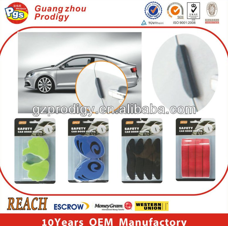 new bumper guards accessories for car