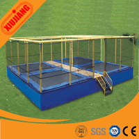 Buy trampoline spring pads india for kids jumping