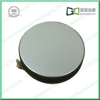 Round shape cd case