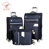 Fasional Soft Travel Trolley Four Wheels