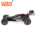 Global Drone Original WLtoys rc car L303 Electric RTR Off-road Vehicle 2.4G 2WD 1/10 50km/h car remote control High speed Hobby