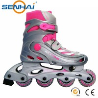 4 wheel Retractable Roller Skate Shoes for Adults Excellent Style Skates for kids With 4 Wheels size M/L/S
