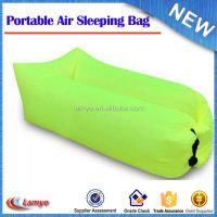 Waterproof Camping Sleeping Bag 2017 Trending products 190 T Polyester Lazy Bag Sofa