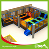 New customize designed children indoor playground for sale with soft jumping