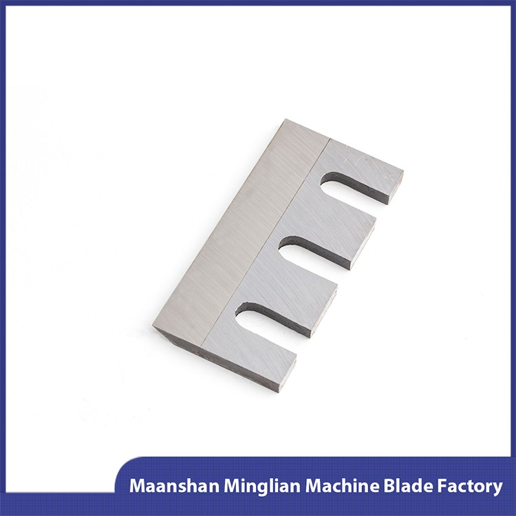 Wholesale Customized plastic granulator blades/grinder knives wholesale