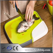 The restaurant use thick Environmental protection cutting board kitchen