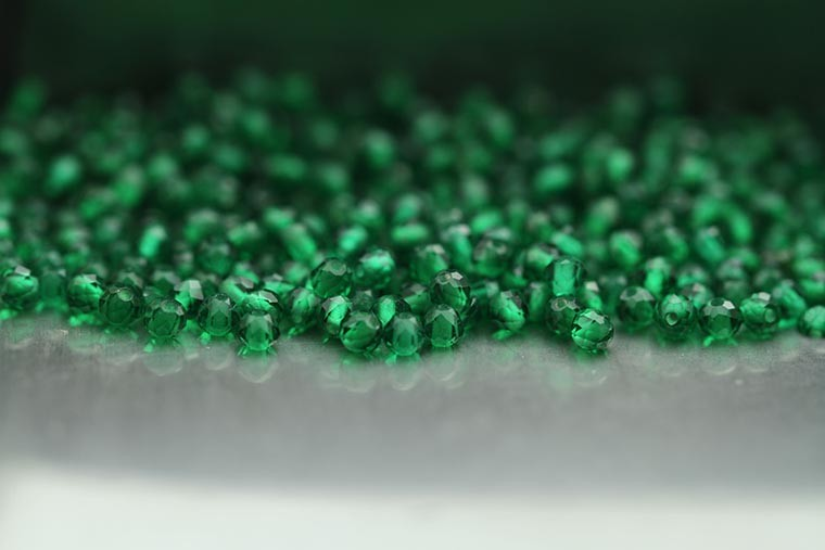 Fashionable 2mm Glass Wholesale Seed Beads For Jewelry Making