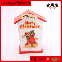 new christmas ideas,crafts christmas decorations,house shaped money box