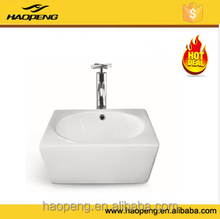 HP- 926 China manufacturer wash basin glass bowl