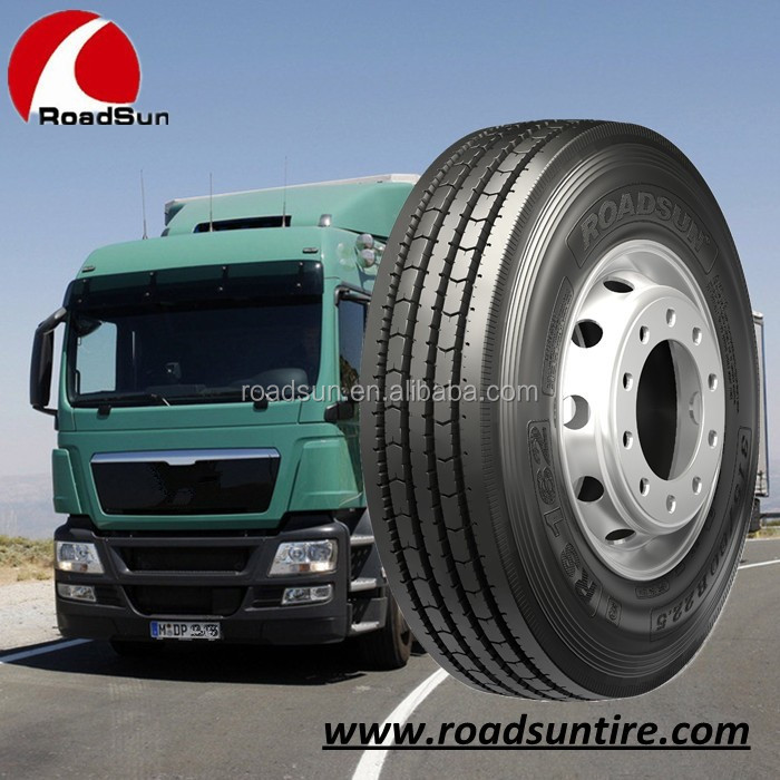 High quality truck tire llantas 11r22.5