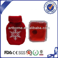 Hot gel pack hand warmer(New products for 2014 with CE&FDA&ISO)