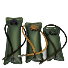 Water Bladder Bag Backpack Hydration System Pack Hiking Water Container Bag