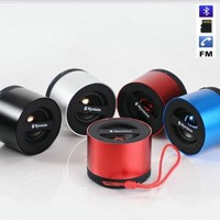Bluetooth Speaker with Mic Handsfree Functions