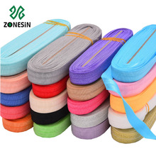 Top Stretch Elastic Lace Ribbon Fabric Garment Accessories Sewing Trim Wedding Decoration