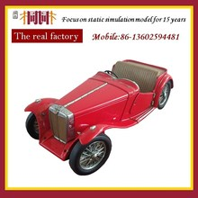 Top quality vintage metal scale model zinc model car toy china die cast buses manufacturer