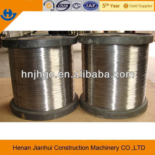 High quality 14 Gauge Stainless Steel Wire