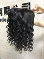 VIP Sister Hair 150 density loose wave full lace wig