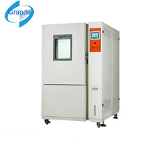 Climatic chambers factory temperature humidity test box/constant temperature humidity unit