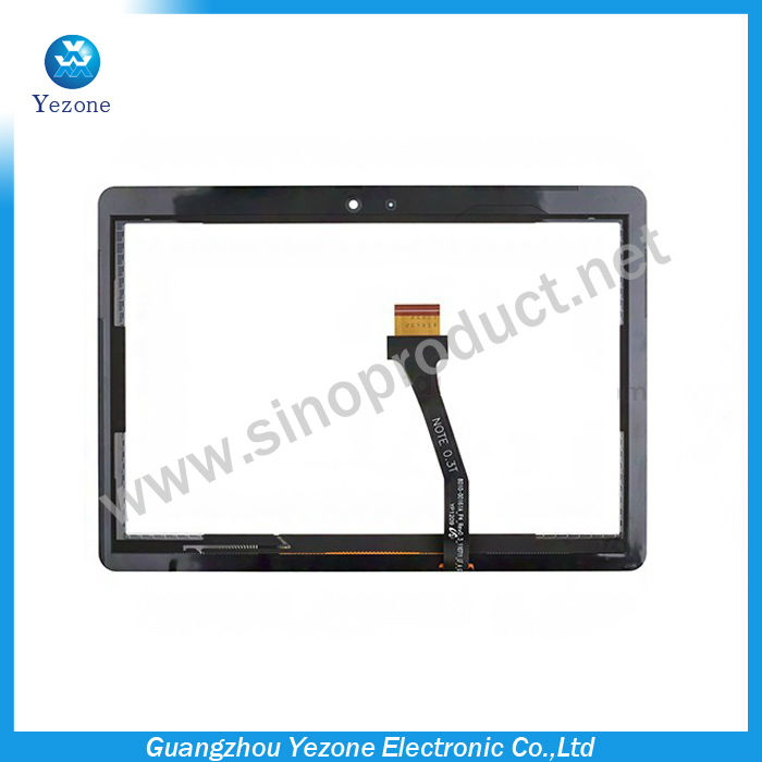 For Samsung Galaxy Tab 2 10.1 GT P5100 P5110 Digitizer Touch Screen