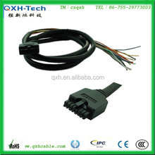 Electrical cable Pressure regulator wire harness supplier