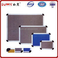 OEM designs school smart soft withe board price