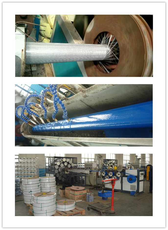 50mm-150mm pvc lay flat water delivery hose pipe