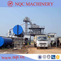 YLB-1500 movable asphalt mixing plant supplier