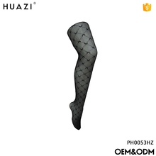 Sexy fishnet pattern female hollow fishnet stockings tights