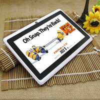 Q88 Tablet PC A33 MINI PC Android Bluetooth quad core 7 inch tablets android wifi android 4.4