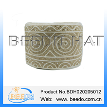 wholesale custom high quality muslim cap crochet pattern