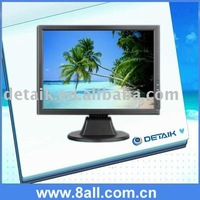 17 inch Widescreen 16:9 TFT LCD Monitor