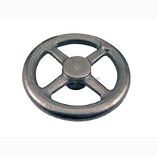 China Wholesale Customized High Quality Grooved Pulley