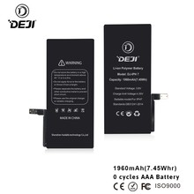 2017 Top selling new original battery for iphone 7 accepting OEM battery for iphone 7