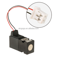 latest technology Cut-off type miniature pneumatic steam solenoid valve