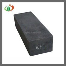 Compacted graphite iron engine block