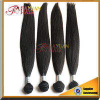 Wholesale Hot selling Grade AAAAA Peruvian Silky Strands Hair