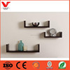 Decorative wood wall shelves,decorative wall wood shelves,home wall shelves
