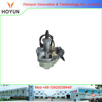 Suit for Haojin/Dayun/KTM/SANLG model CG125/GS125/GY6/49cc/70cc/100cc/110cc/150cc/200cc CX050 motorcycle carburetor