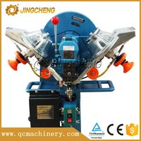 Fully Automatic Prong Snap Fastening Machine