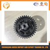 Motorcycle Parts Engine 40Gr CG200cc 250cc gear for electric starting motorcycle main shaft