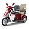 2 seat electric mobility scooter for adults