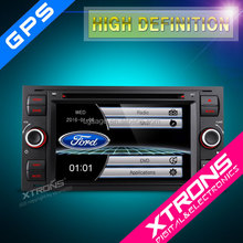 "XTRONS 7"" HD Touch Screen car audio system with Original UI GPS Navigation CANbus for Ford"