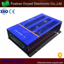 20A 30A 40A 60A MPPT Solar Charge Controller With 3 Years Warranty