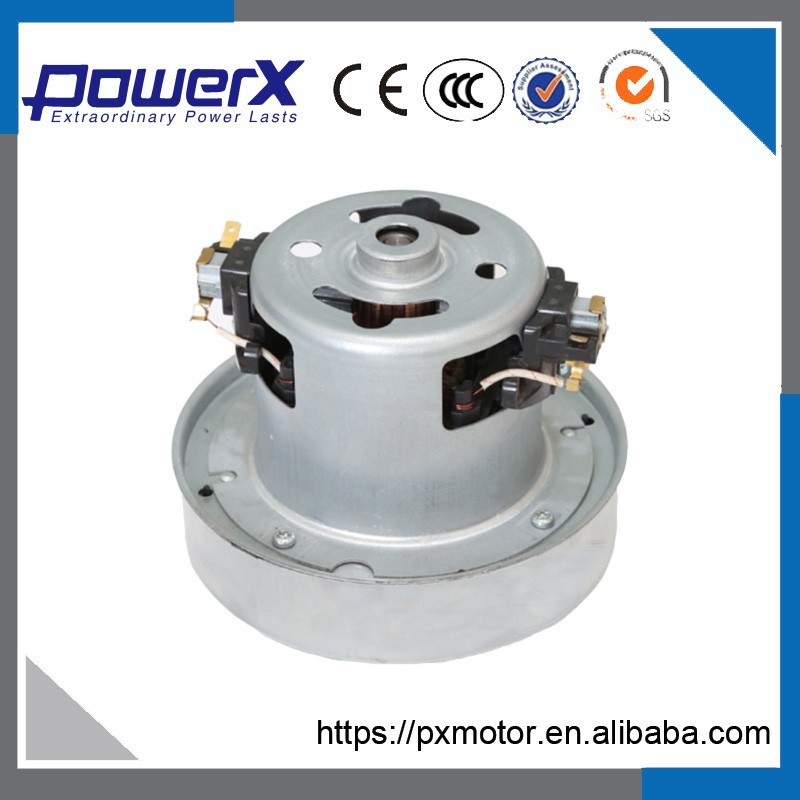 PX-(P-2) vacuum cleaner motor with ce approved