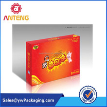 quality with fancy design promotional indian sweet gift packaging boxes