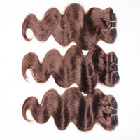 Hot New Products For 2015 Body Wave Hair Bulk 20 Inch Remy Human Hair Weft, Asian Hair Bulk Wholesale
