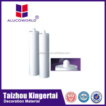 Alucoworld silicone glue for fabric silicone free sealant liquid silicone glue